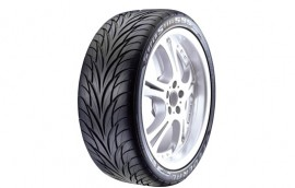 Picture of alloy wheel on white background