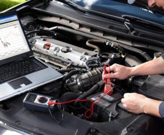 Vehicle Diagnostics & Electrical Fault Finding