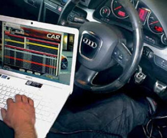 ECU Remapping and Tuning