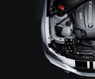 BMW INTELLIGENT MAINTENANCE  SERVICING